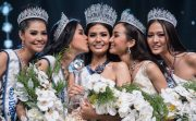 タイで最も美しい女性が決定!ミス・ユニバースタイランド2016