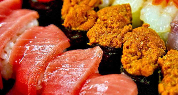 タイ駐在員が接待で使う有名日本料理店10選+1