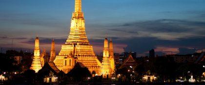 観光客必須!バンコクで人気のリーバサイドレストラン5選