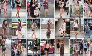 タイの流行ファッションとタイ女性のおしゃれ変遷
