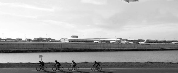 タイで人気のサイクリングロード「スカイレーン・タイランド」が改修工事