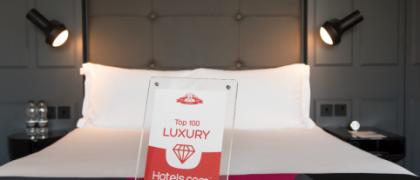 「ユーザーが選ぶベストホテルアワード2017」に選ばれたタイのホテル