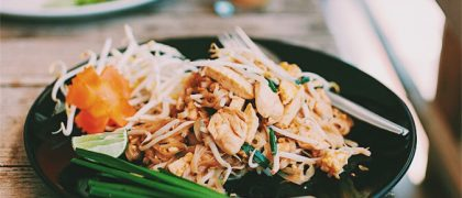 タイ料理ってそんなにヘルシー?