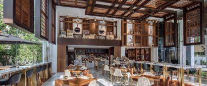 最近オープンしたバンコクの超おしゃれカフェ5選
