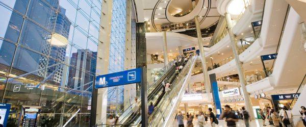 バンコクで人気の絶えない巨大ショッピングモール13選