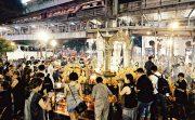 タイで一番のパワースポットはエラワン・プームではない。