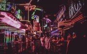 タイは売春が多いのか?