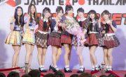 タイでじわじわ人気に火がつき始めているAKB48の海外姉妹グループ「BNK48」