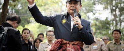 タイ軍事政権4年間の陳腐な改革〜過去と同じ轍を踏み続けるタイ政治〜