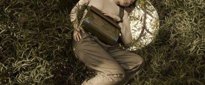 タイのファッションブランド「FORREST」が本物の木と葉と石を使ったレザーバッグを発表