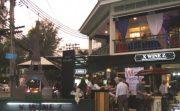 バンコク最大のワインイベント始まる-世界の名産地から150種が出展-