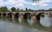 新南ラオス紀行【第9回】-中州と中州を結ぶ巨大な石橋-